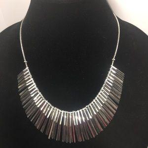 Jewelry - BCBG statement necklace
